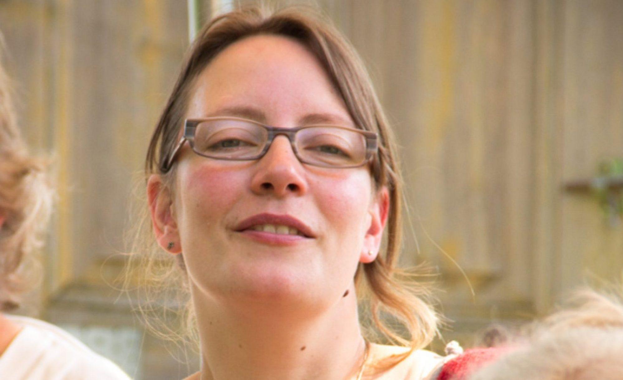 Anna S. Augustin